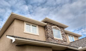 $50 for $55 Worth of Stucco Services