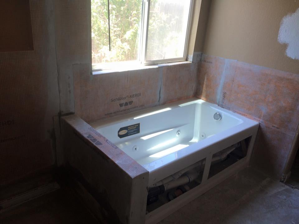 Infamous tile design yuba city ca 95991 angies list for Kitchen remodel yuba city ca