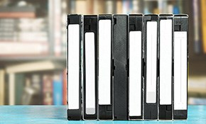 $324 for up to 10 Video Cassette Tape Transfers...