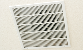 $125 Air Duct Cleaning with Unlimited Vents...