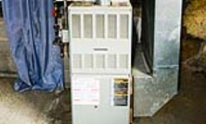 $98 for a Seasonal Furnace Tune-Up