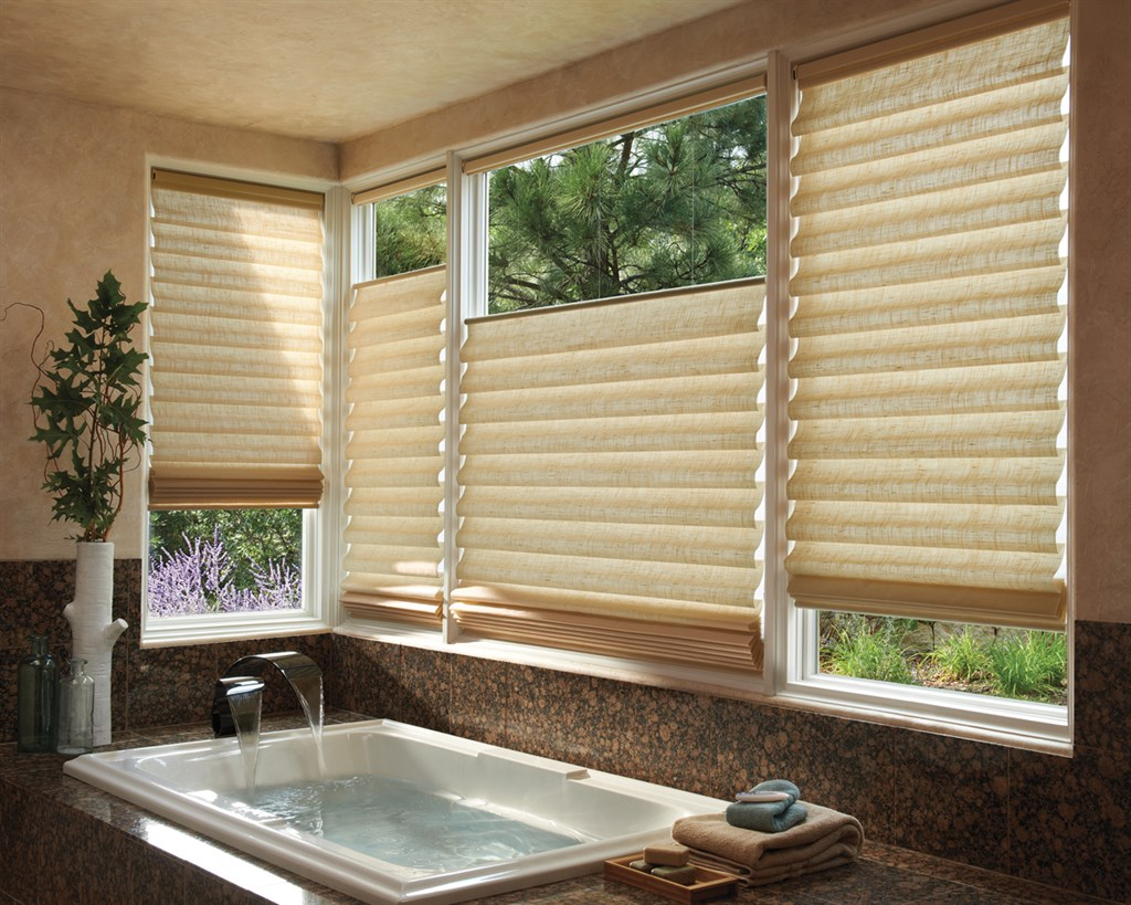 Two blind guys chesterfield mo 63005 angies list for Hunter douglas motorized blinds troubleshooting
