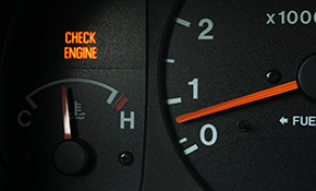 $24.95 for a Check Engine or Service Light...