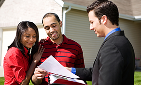 $49 for an In-Home Professional Realtor Consultation