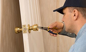 $69 for a Locksmith Service Call