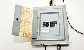 $100 for Circuit-Breaker Panel Labeling and...