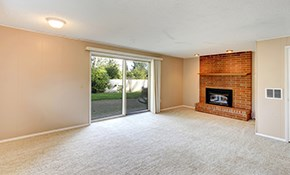 $140 for up to 4 Rooms of Carpet Cleaning...