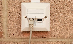 $195 for a Whole House Surge Protection Unit
