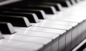$216 for 4-1 Hour Piano Lessons