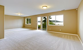 $112 for 4 Rooms of Carpet Cleaning and Deodorizing