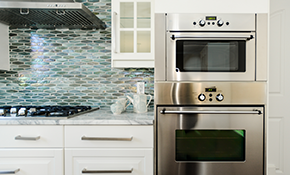 $83 for a Large Appliance Repair