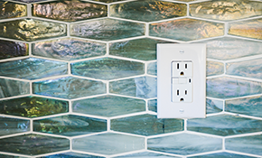 $20 for any Switch, Outlet or Receptacle...