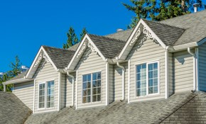 $4,999 for a New Roof with Lifetime GAF Timberline...