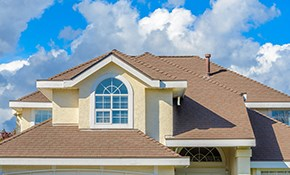 $1,149 Deposit for a New Roof