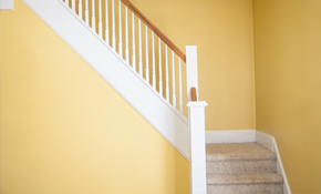 $585 for Two Interior or Two Exterior Painters...