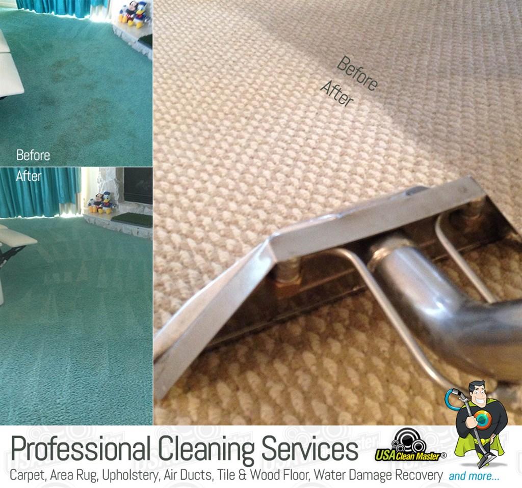 Green Rug Clean Dallas: Dallas, TX 75204