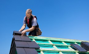 $99 for $300 Worth of Roofing Repairs or...