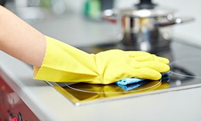 $129 for 6 Labor-Hours of Housecleaning Including...