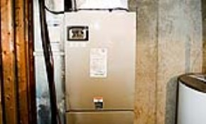 $1999 for a New Gas Furnace Installed