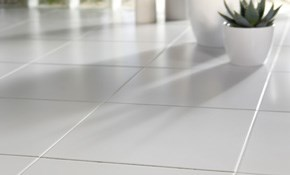 $399 for Deep Tile and Grout Cleaning and...