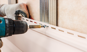 $249 for 2 Hours of Siding Maintenance
