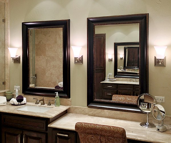 Bathroom mirrors in san antonio with cool images for Bathroom mirrors san antonio