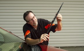 $28 Installation of Anco Wiper Blades