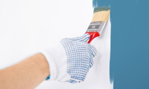 $229 for an Interior Painter for 6-1/2 Hours