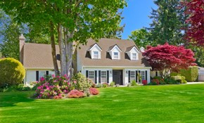$108 for up to 7,000 Square Feet of Lawn...