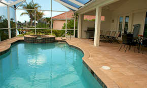$80 for One Month of Quality Pool Maintenance