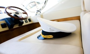 $299.95 for Interior/Exterior Boat Detailing...