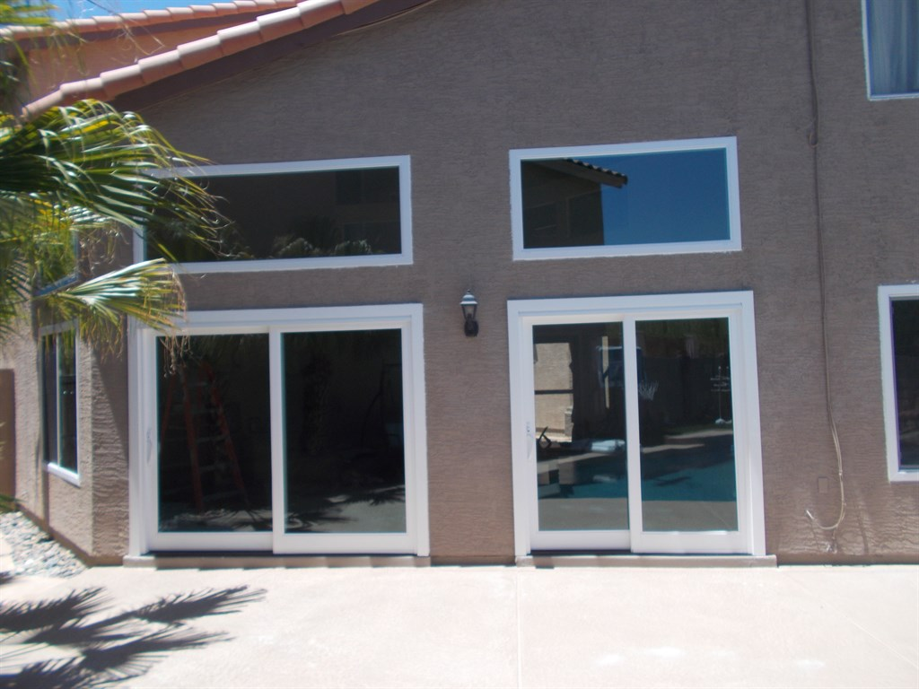 Elite windows and doors scottsdale az 85260 angies list for Replacement windows reviews