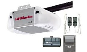 $299 for a LiftMaster 8365 1/2 HP Garage...