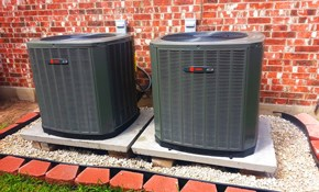$295 for Dual System 12 Month HVAC Planned...