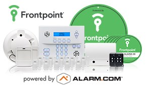 $199 for a Complete Interactive Home Security...