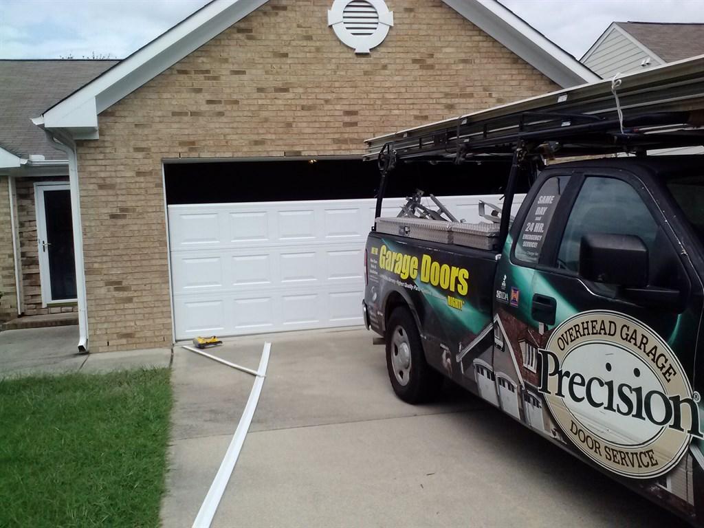 Precision Door Service | Greensboro, NC 27410 | Angies List
