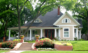 $180 for 2,000 Square Feet of Home Exterior...