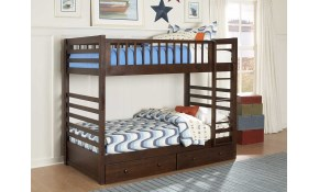 $599 for Home Elegance Dreamland Twin-Twin...