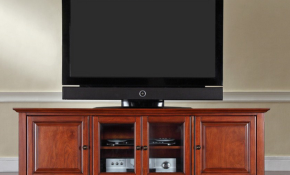 $99 for a Basic TV Installation on a Stand