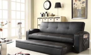 $550 Home Elegance Novak Lounger Sofa