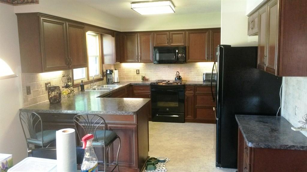 Kitchen Remodel Fort Wayne