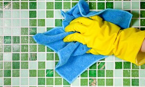 $85 for 1,000 Square Feet of Housecleaning