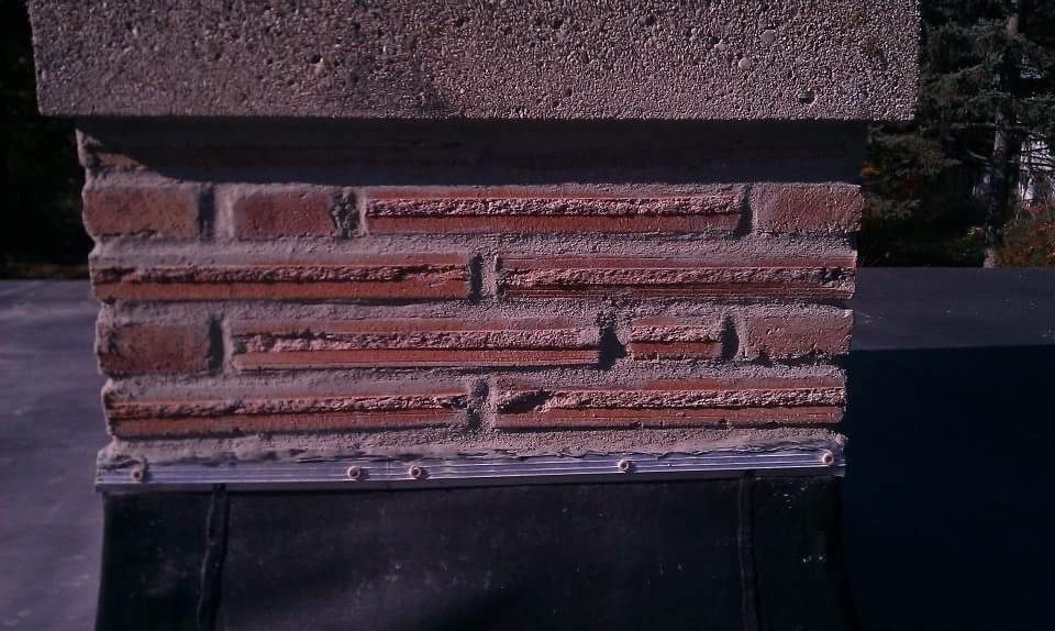 Bricks Amp Brushes Chimney Service Milwaukee Wi 53212