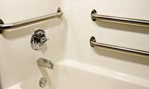 $100 for $150 Toward Bathtub Refinishing