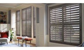 $250 for $500 worth of Hunter Douglas Window...