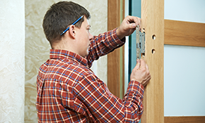 $65 for $75 Credit Toward Mobile Locksmith...