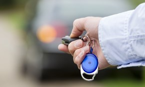 $60 for $70 Credit Toward Car Lockout Service