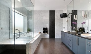 $250 for a Kitchen or Bathroom Design Consultation...