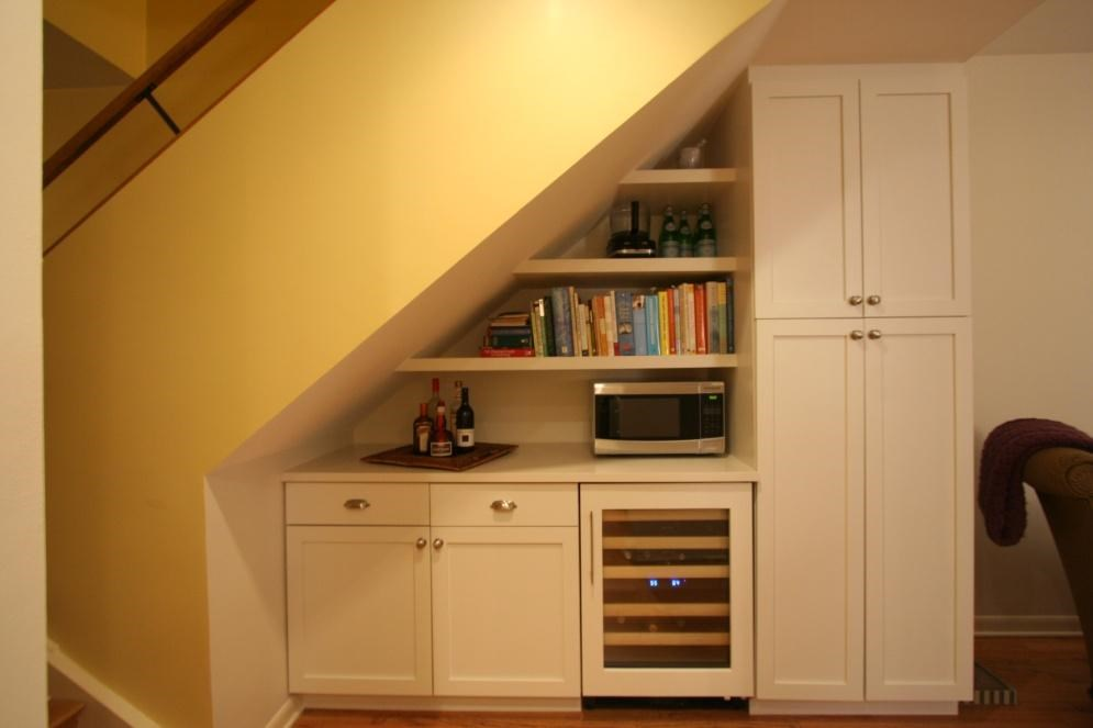 Mohawk Street Cabinetry