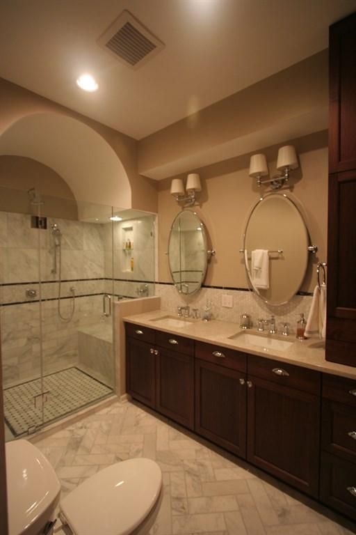 Wrightwood Bathroom